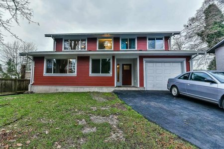 R2230510 - 10201 MICHEL PLACE, Whalley, Surrey, BC - House/Single Family