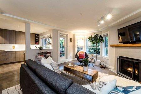 R2230511 - 107 1283 PARKGATE AVENUE, Northlands, North Vancouver, BC - Apartment Unit