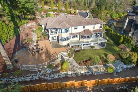 R2230514 - 1017 DEMPSEY ROAD, Braemar, North Vancouver, BC - House/Single Family