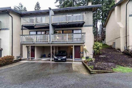 R2230530 - 1028 LILLOOET ROAD, Lynnmour, North Vancouver, BC - Townhouse