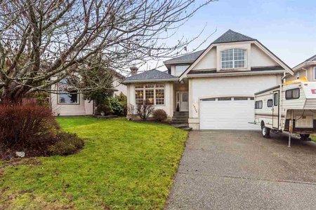 R2230532 - 19125 63B AVENUE, Cloverdale BC, Surrey, BC - House/Single Family