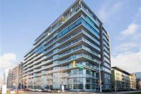 R2230546 - 309 181 W 1ST AVENUE, False Creek, Vancouver, BC - Apartment Unit