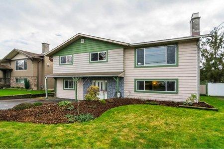 R2230547 - 17862 58 AVENUE, Cloverdale BC, Surrey, BC - House/Single Family