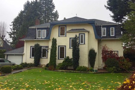 R2230549 - 5583 LABURNUM STREET, Shaughnessy, Vancouver, BC - House/Single Family