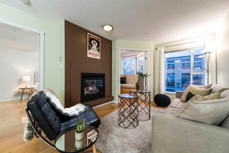 R2230551 - 307 2768 CRANBERRY DRIVE, Kitsilano, Vancouver, BC - Apartment Unit