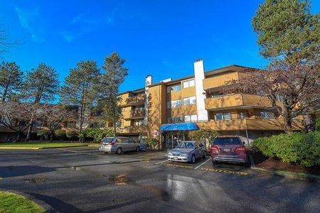 R2230563 - 256 7293 MOFFATT ROAD, Brighouse South, Richmond, BC - Apartment Unit