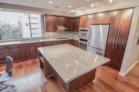 R2230569 - 600 1685 W 14TH AVENUE, Fairview VW, Vancouver, BC - Apartment Unit