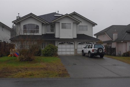 R2230573 - 15777 99A AVENUE, Guildford, Surrey, BC - House/Single Family