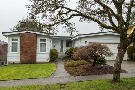 R2230580 - 7705 SPARBROOK CRESCENT, Champlain Heights, Vancouver, BC - House/Single Family