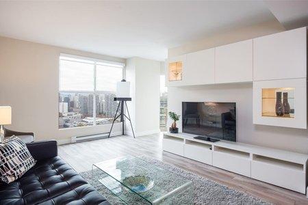R2230593 - 2402 1323 HOMER STREET, Yaletown, Vancouver, BC - Apartment Unit