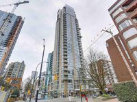 Photo of 2801 1308 HORNBY STREET, Vancouver