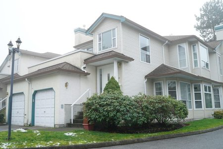 R2230618 - 54 10038 150 STREET, Guildford, Surrey, BC - Townhouse