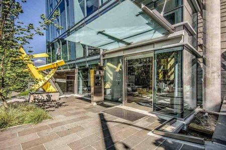 R2230650 - 502 1499 W PENDER STREET, Coal Harbour, Vancouver, BC - Apartment Unit