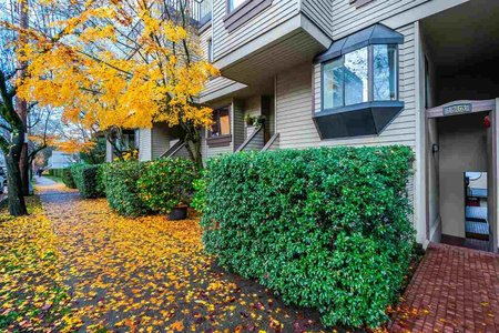 R2230654 - 10 1263 W 8TH AVENUE, Fairview VW, Vancouver, BC - Townhouse