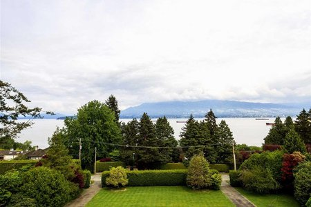 R2230675 - 4838 BELMONT AVENUE, Point Grey, Vancouver, BC - House/Single Family