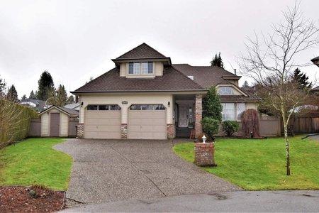 R2230681 - 19051 59 AVENUE, Cloverdale BC, Surrey, BC - House/Single Family