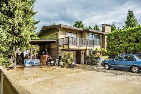 R2230718 - 12344 224 STREET, East Central, Maple Ridge, BC - House/Single Family