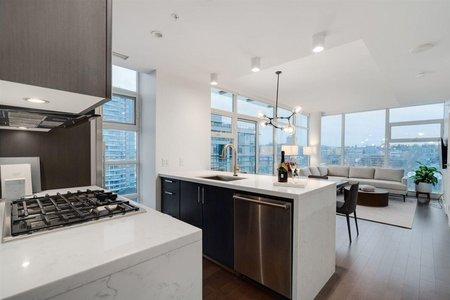 R2230752 - 1401 38 W 1ST AVENUE, False Creek, Vancouver, BC - Apartment Unit