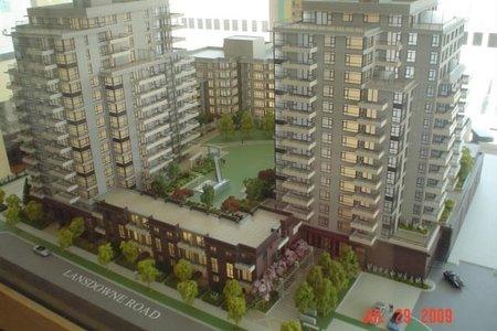 R2230777 - 408 8120 LANSDOWNE ROAD, Brighouse, Richmond, BC - Apartment Unit