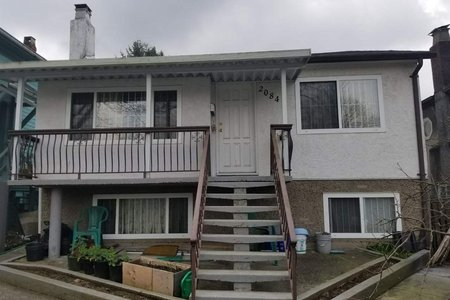 R2230812 - 2084 E BROADWAY, Grandview VE, Vancouver, BC - House/Single Family