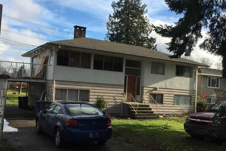 R2230828 - 10638 140 STREET, Whalley, Surrey, BC - House/Single Family