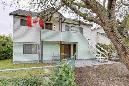 R2230830 - 340 LANCASTER CRESCENT, Sea Island, Richmond, BC - House/Single Family