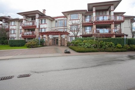 R2230863 - 101 16469 64 AVENUE, Cloverdale BC, Surrey, BC - Apartment Unit