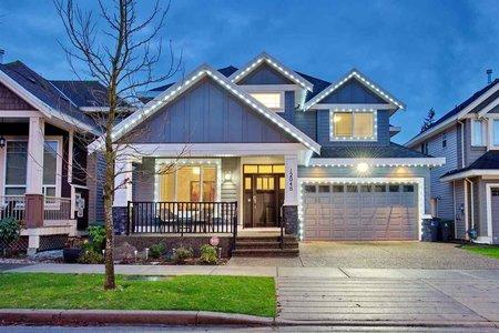 R2230872 - 12948 58B AVENUE, Panorama Ridge, Surrey, BC - House/Single Family