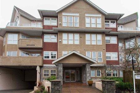 R2230882 - 304 1630 154 STREET, King George Corridor, Surrey, BC - Apartment Unit