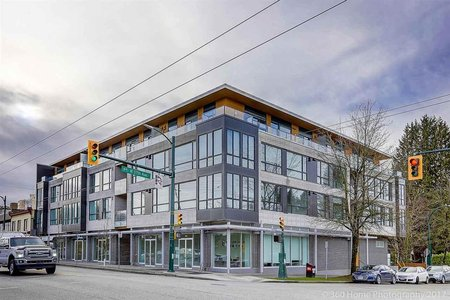 R2230890 - 302 5325 WEST BOULEVARD, Kerrisdale, Vancouver, BC - Apartment Unit