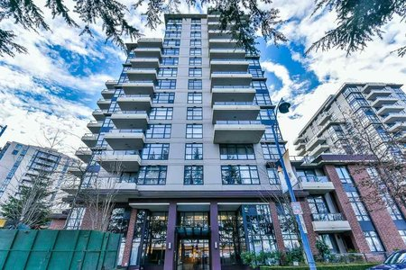 R2230912 - 508 8160 LANSDOWNE ROAD, Brighouse, Richmond, BC - Apartment Unit