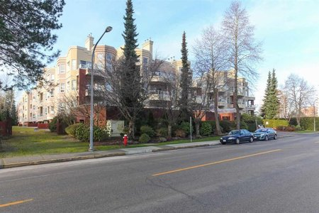 R2230951 - 125 7251 MINORU BOULEVARD, Brighouse South, Richmond, BC - Apartment Unit