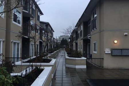 R2230960 - 17 6468 COONEY ROAD, Brighouse, Richmond, BC - Townhouse