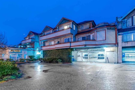 R2230966 - 302 918 W 16TH STREET, Hamilton, North Vancouver, BC - Apartment Unit