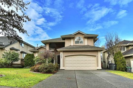 R2230967 - 10269 172 STREET, Fraser Heights, Surrey, BC - House/Single Family