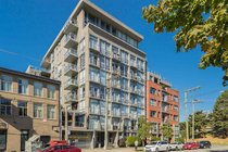 206 919 STATION STREET, Vancouver - R2231006