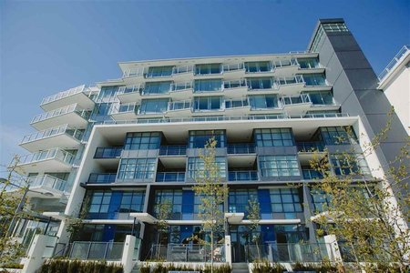 R2231029 - 305 8633 CAPSTAN WAY, West Cambie, Richmond, BC - Apartment Unit
