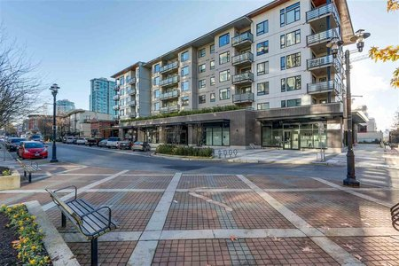 R2231041 - 304 123 W 1ST STREET, Lower Lonsdale, North Vancouver, BC - Apartment Unit