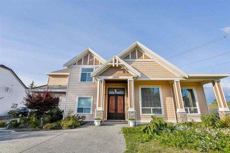 R2231074 - 18095 64 AVENUE, Cloverdale BC, Surrey, BC - House/Single Family