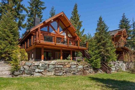R2231088 - 2749 CHEAKAMUS WAY, Bayshores, Whistler, BC - House/Single Family