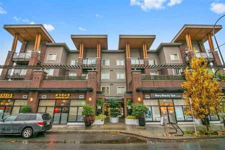 R2231123 - 303 1273 MARINE DRIVE, Norgate, North Vancouver, BC - Apartment Unit