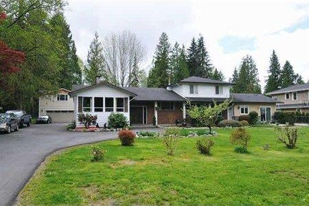 R2231136 - 24160 125 AVENUE, Websters Corners, Maple Ridge, BC - House/Single Family