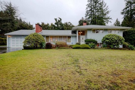 R2231137 - 375 MACBETH CRESCENT, Cedardale, West Vancouver, BC - House/Single Family