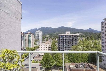 R2231155 - PH1 140 E 14TH STREET, Central Lonsdale, North Vancouver, BC - Apartment Unit