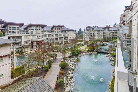 R2231159 - 423 580 RAVEN WOODS DRIVE, Roche Point, North Vancouver, BC - Apartment Unit