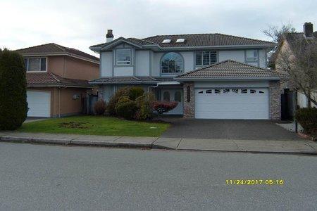 R2231170 - 8971 SCHAEFER GATE, Broadmoor, Richmond, BC - House/Single Family
