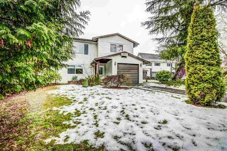 R2231184 - 26490 32 AVENUE, Aldergrove Langley, Langley, BC - House/Single Family
