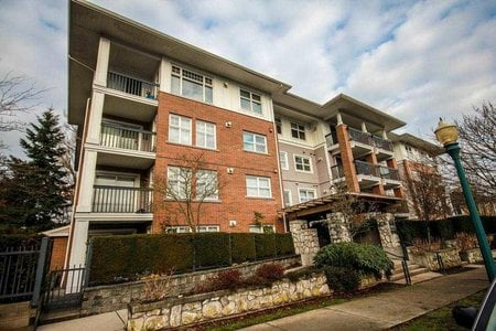 R2231194 - 406 995 W 59TH AVENUE, South Cambie, Vancouver, BC - Apartment Unit