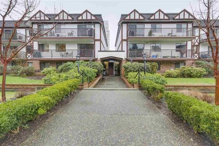R2231203 - 216 131 W 4TH STREET, Lower Lonsdale, North Vancouver, BC - Apartment Unit