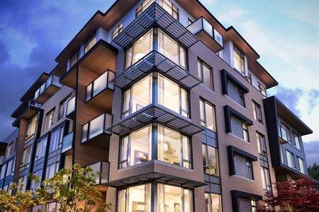 R2231212 - 210 487 W 26TH AVENUE, Cambie, Vancouver, BC - Apartment Unit